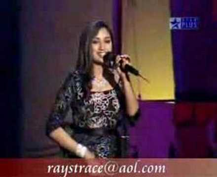 Shreya Ghoshal- Barso re megha megha