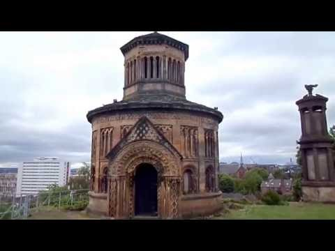 The Glasgow Necropolis - History Insights