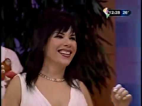 No Renunciare - Sonora Kaliente Programa de Televisión 2011