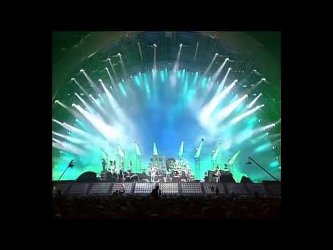 Pink Floyd Hd   Another Brick In The Wall   1994 Concert Earls Court London video