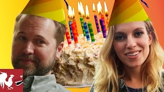 Download Lagu RT Life - Matt's Birthday Surprise Gratis STAFABAND