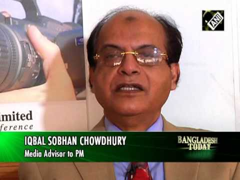 Pre-election violence an attempt by Jamaat to keep itself relevant-Iqbal Sobhan Chowdhury