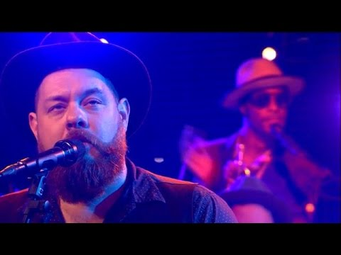 Nathaniel Rateliff & The Night Sweats - S.O.B. - RTL LATE NIGHT