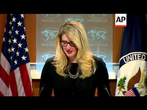 The death of an American teacher in Benghazi, scores dead in the Central African Republic and a suic