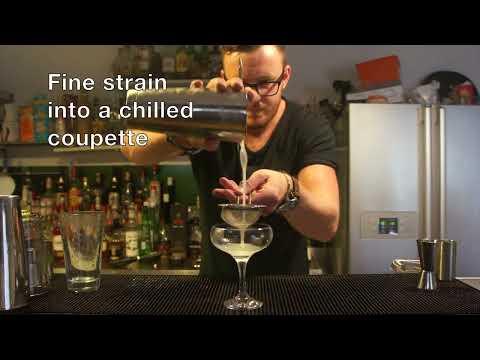 How to make a Rum Cocktail: Mixology Group Presents the Mulata Daiquiri