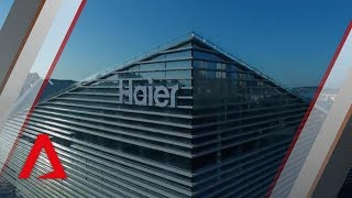 Haier From Failing Fridge Manufacturer To Global Electronic Giant Inside The Storm Full Episode