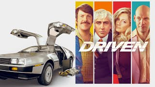 Driven l Official Trailer [HD] l In Theaters, On Demand & Digital August 16