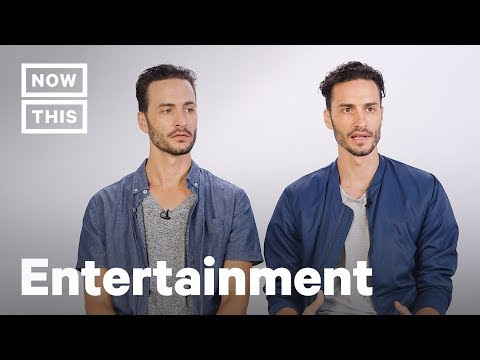 The Baker Brothers On KIN, Sci-Fi, And Representation | NowThis