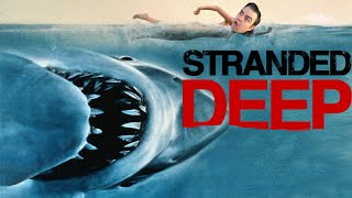Shark Love /// Stranded Deep