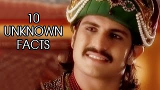 Akbar aka Rajat Tokas of Jodha Akbar