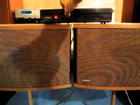 Bose 901 Series v Bose 901 Series vi 901