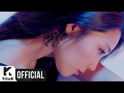 [Teaser] Apink (에이핑크) _ [ONE & SIX] EUNJI Film Teaser