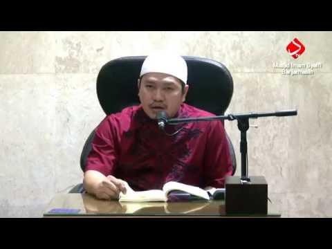 Keutamaan 10 Hari Terakhir Ramadhan - Ustadz Khairullah Anwar Luthfi, Lc