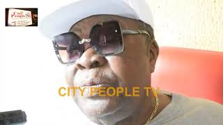 OTUNBA JIDE OSINUBI {SOKOYOKOTO}: I Use To Compose Songs For OBEY & KSA