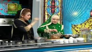 Dawat-e-Eid (Eid Special) - 14th September 2016 - ARY Qtv