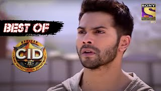 Best of CID - Pradyuman Helps Varun Dhawan - Full Episode