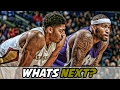 DEMARCUS COUSINS TRADED | What's Next For the Pelicans?