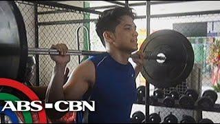 Sports U: Johan Santos' secret to fitness