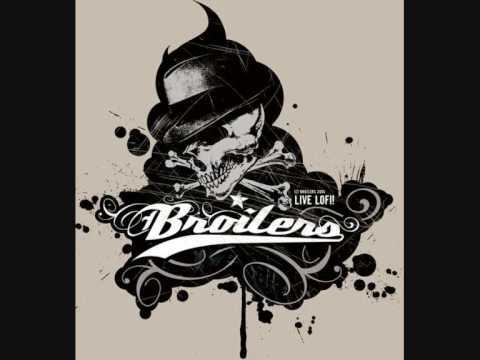 Broilers - Heimat