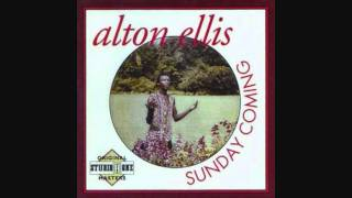 Watch Alton Ellis Joy In The Morning feat The Gaylads video