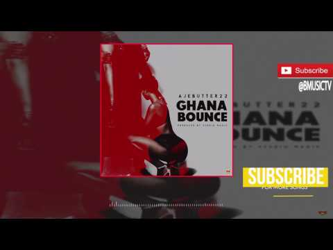 Ajebutter22 - Ghana Bounce (OFFICIAL AUDIO 2017) thumbnail