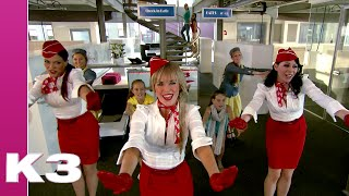 K3 - K3 Airlines