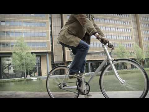 Schindelhauer Bikes - Official Product Film 2010