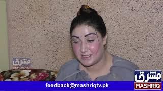 Swat Valley Pashto singer sadia shah song