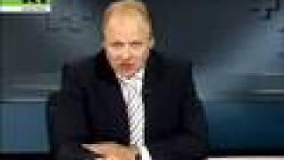 Spotlight with Sergey Mavrodi, MMM financial pyramid founder