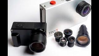 NANO1 : World's Smallest Astronomy Camera