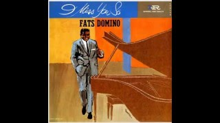 Watch Fats Domino Easter Parade video