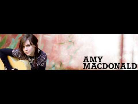 Amy Macdonald - Lets Start A Band