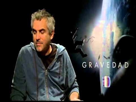 Javier Poza entrevista a  Alfonso Cuarón