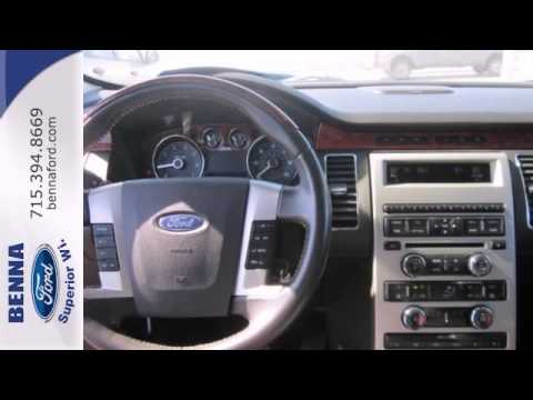2012 Ford Flex Duluth MN-Superior, WI #D05003 - SOLD