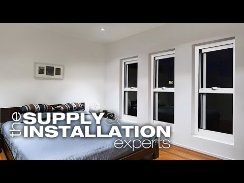 Window Buying Guide: Sliding, Double-hung, Awning, Louvre - Sydney