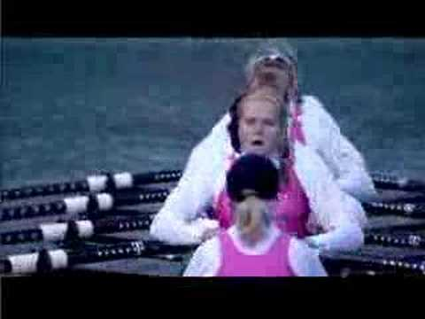 Rowing Commercial