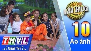 THVL | Cặp đôi hài hước Mùa 2 – Tập 10[2]: Ế - Bảo Chu, Sơn Ca