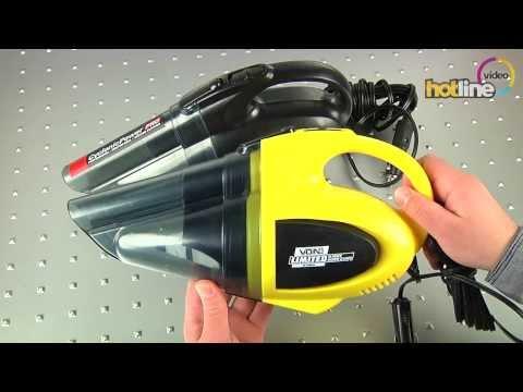Видео как выбрать автомобильный пылесос