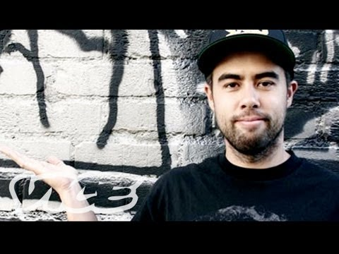 Eric Koston: Epicly Later d (Part 6/6)