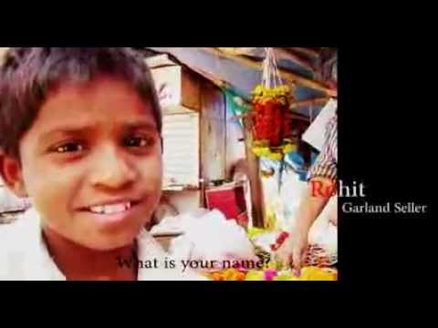 Child Labour in India. Will India wake up? A short film