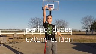 Perfect dudes extended edition