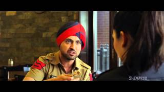 Funny Scene Jatt and Juliet 2