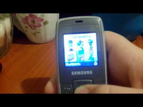 Samsung SGH-C140 review