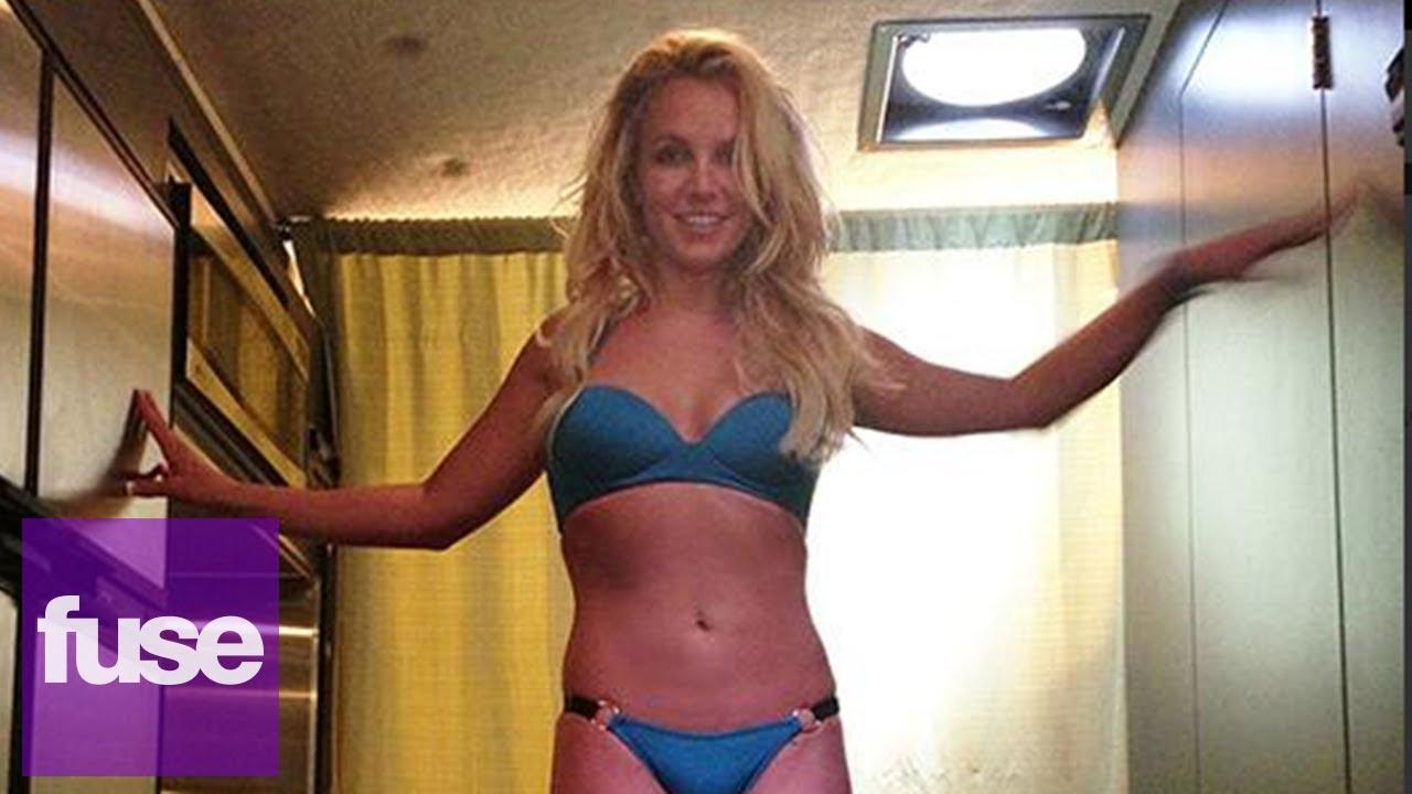 Britney Spears Sexy  U0026quot Work Bitch U0026quot  Pics  U0026 Release Date