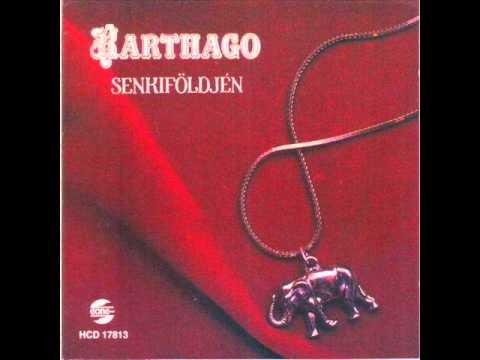 Karthago - Csak A Zene Szól