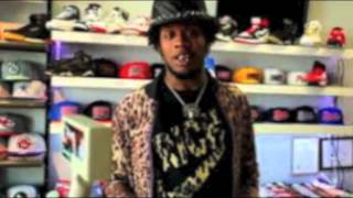 Watch Trinidad James The Turn Up video