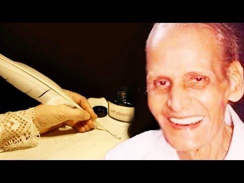 Kavi Pradeep - Biography