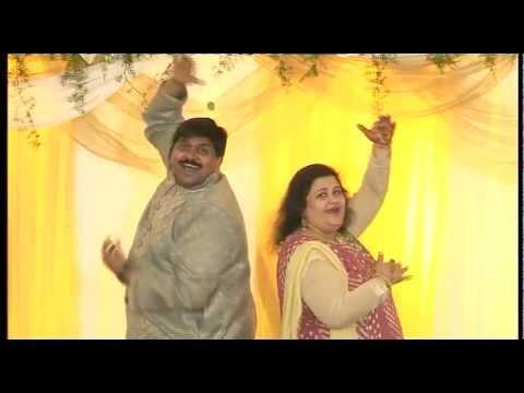 Sirath Nidhi Sangeet Night - Pehla Pehla Pyar - Aaj Kal Tere...