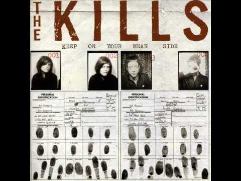 The Kills - Cat Claw