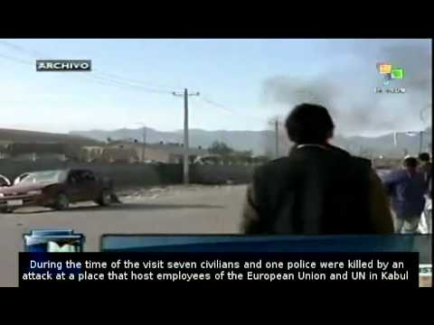 Afghanistan: Taliban to launch spring offensive
